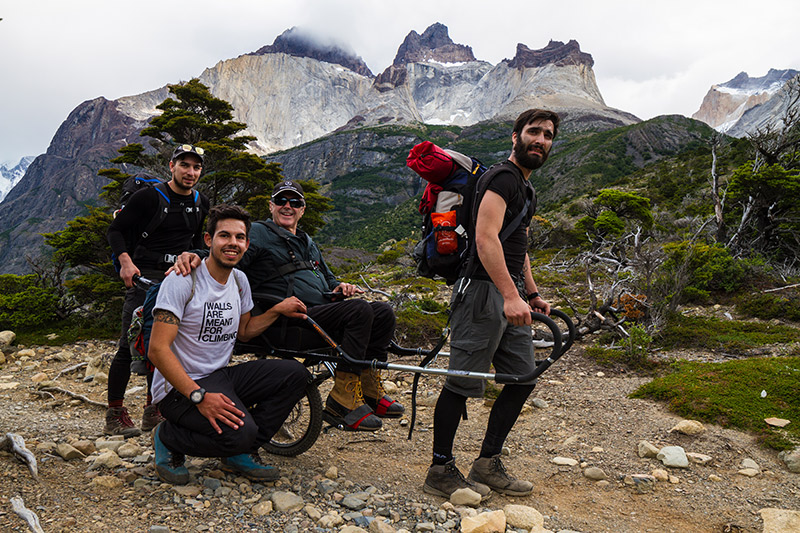 Chris-Experience-Hiking-Patagonia-on-a-Wheelchair